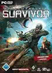 Descargar Shadowgrounds Survival [English] por Torrent